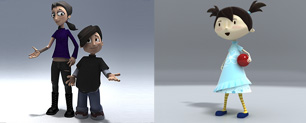Production VFX&Animation 3D